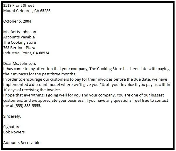 contoh business letter surat bisnis bahasa inggris dhikahermawan007